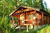 Meripesä cottages