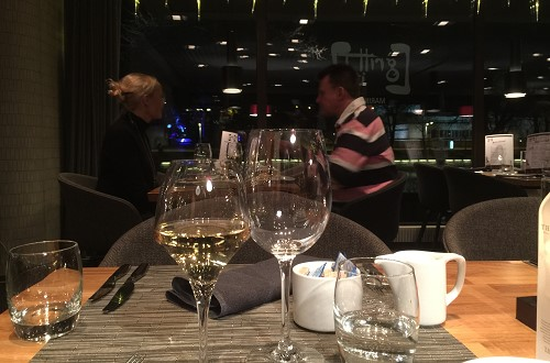 Restaurants in Turku