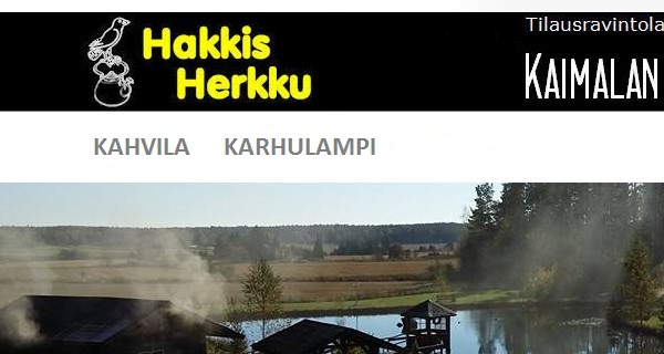 HakkisHerkku - Sauvo