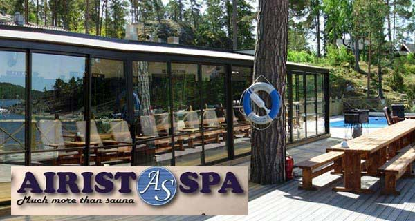 Airisto Spa - Event & Party - Accommodation