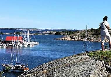 Nature trail - Aspö Turku archipelago
