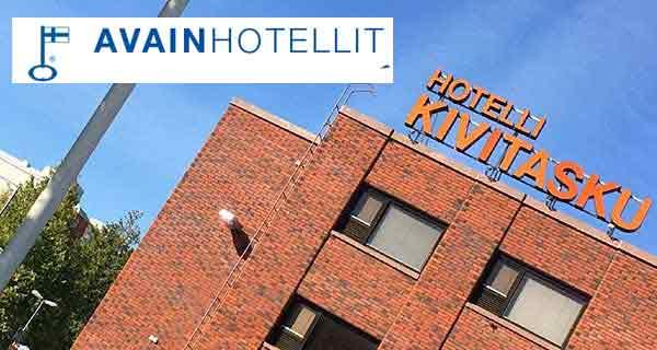 Hotel Kivitasku Kaarina
