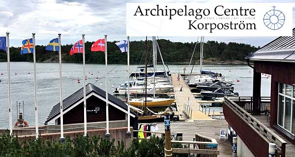 Archipelago Center Korpoström