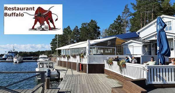 Restaurant Buffalo Korpo