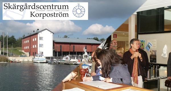 Archipelago Centre Korpoström