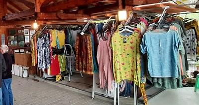 Kaunis Kukko clothes PopUp Shop - Nagu