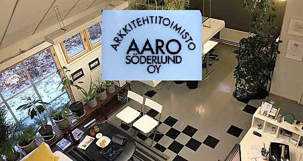Aaro Söderlund Oy - Architect
