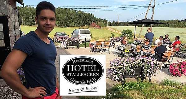 Hotel Stallbacken Nagu 2