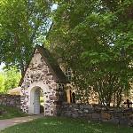 Nauvo Church