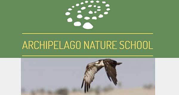 Nagu Archipelago Nature School
