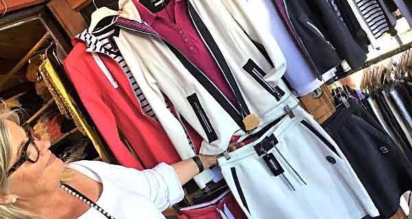 Pirjon Rantapuodit Clothing Shop