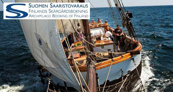 Archipelago Booking of Finland - Nagu