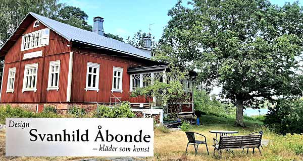 Svanhild Åbonde Design - Nagu
