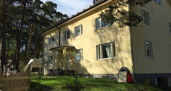 Villa Banken - Holiday apartments