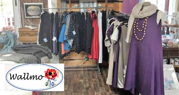 Wallmo Aitta Shop
