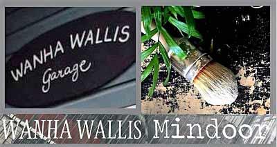 Wanha Wallis & Mindoor Nagu