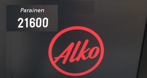 Alko - Pargas
