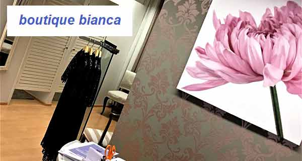 boutique bianca Pargas