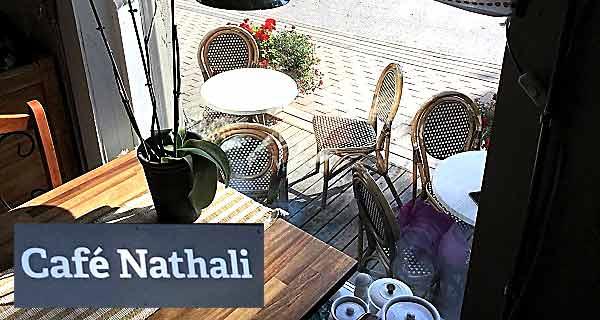Pargas - Cafe Nathali