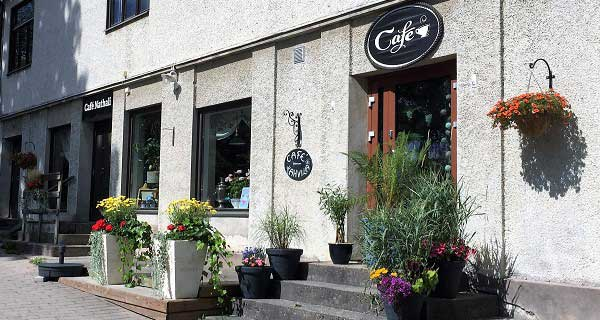 Café Nathali