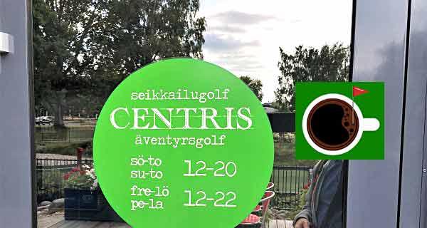 Centris Golf