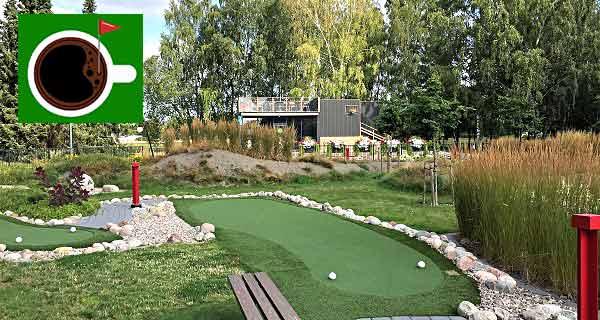 Pargas CETRIS Golf