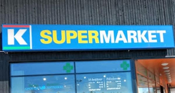 K-Supermarket Reimari - Pargas