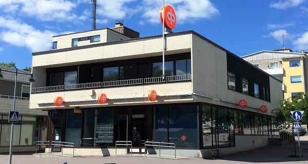 Åbonejdens Andelsbank - Pargas