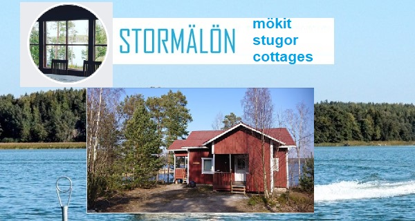 Stormälön Cottages