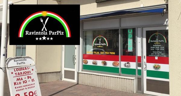 Ravintola ParPiz - Parainen