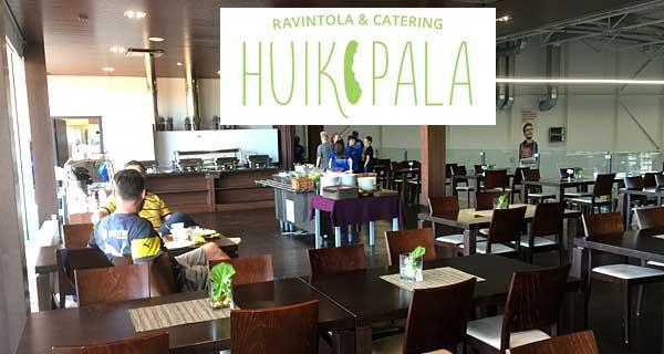 Ravintola & Catering Huikopala