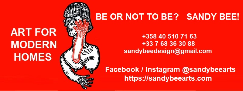 Link to Sandy Bee Arts