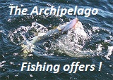 Archipelagi fishing