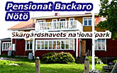 The Guest House of Backaro - B & B