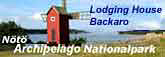 Lodging House of Backaro - B and B - fishing - boat rentals