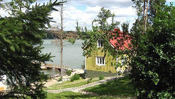 Villa Constantine - Parainen/Mielisholm - Turku archipelago