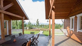 Merirantala cottages - Orssaari island - Turku archipelago