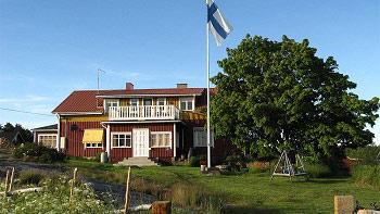 The Guest House of Backaro - B & B - Turku archipelago