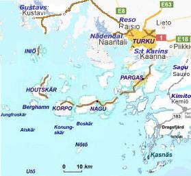 Island of Iniö