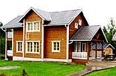 Merirantala cottages - Orssaari island