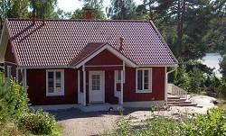Strömma Gård cottages - Christmas & New Year