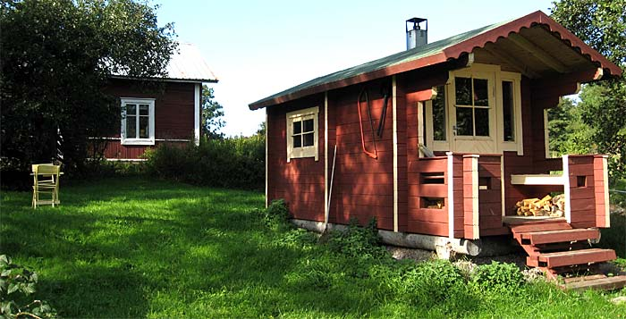 You are browsing images from the article: Farmor´s cottage- Berghamn - Archipelago of Turku