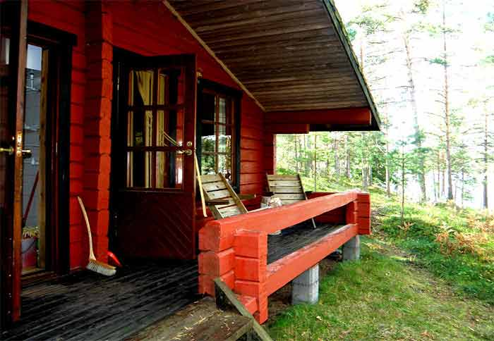 Hinders cottages - Nauvo  - cottage 1-5