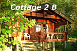 Meripesä cottages - Cottage #2B
