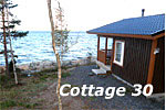Meripesä cottages - Cottage #30