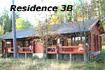 Meripesä cottages - Residence #3B