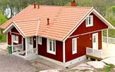 Strömma gård cottages - Korpo