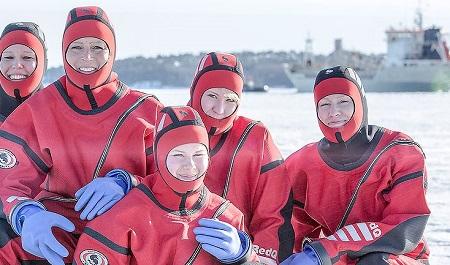 Winter activities and Safaris in Turku archipelago