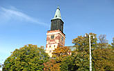 Attractions in Turku