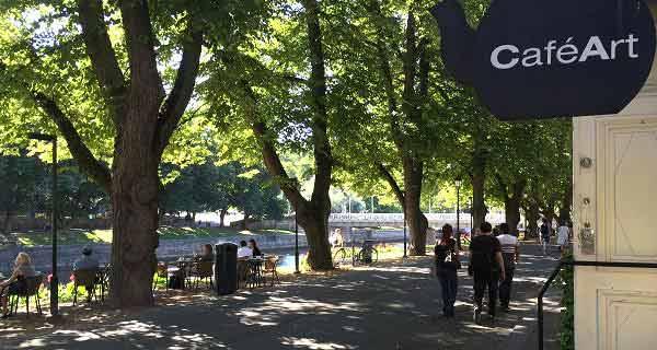 CaféArt Turku